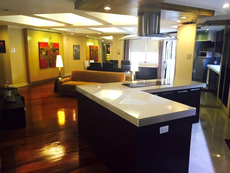 My suite at Greenhills - San Juan - Квартира