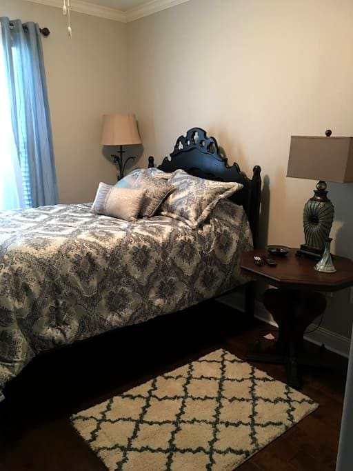 Private Downstairs Suite - Southaven - Talo