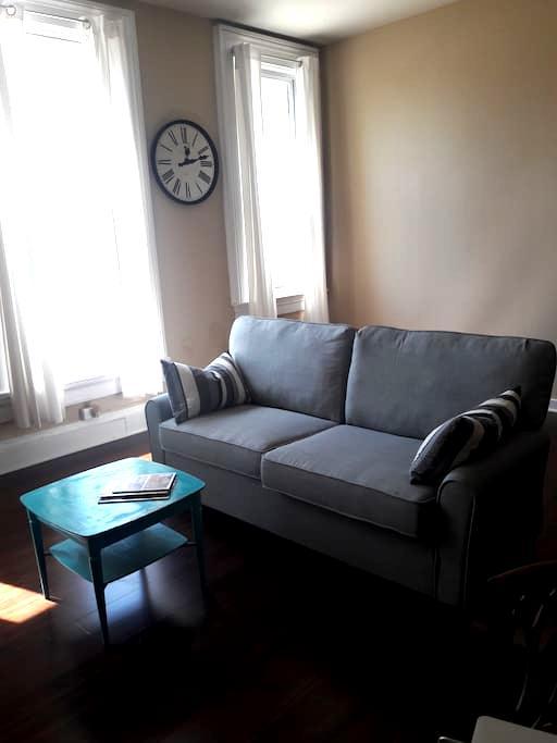 Prime Location Downtown Lafayette - Lafayette - Apartamento