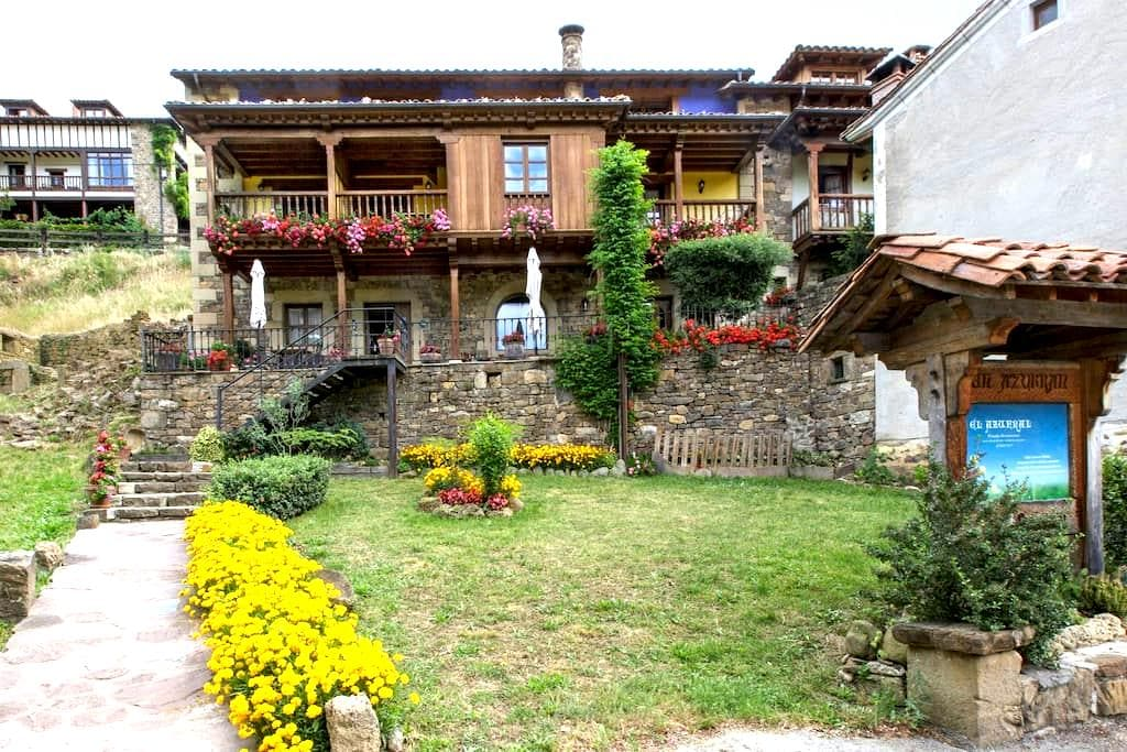 El Azufral  Bed And Breakfast - Cambarco - Bed & Breakfast