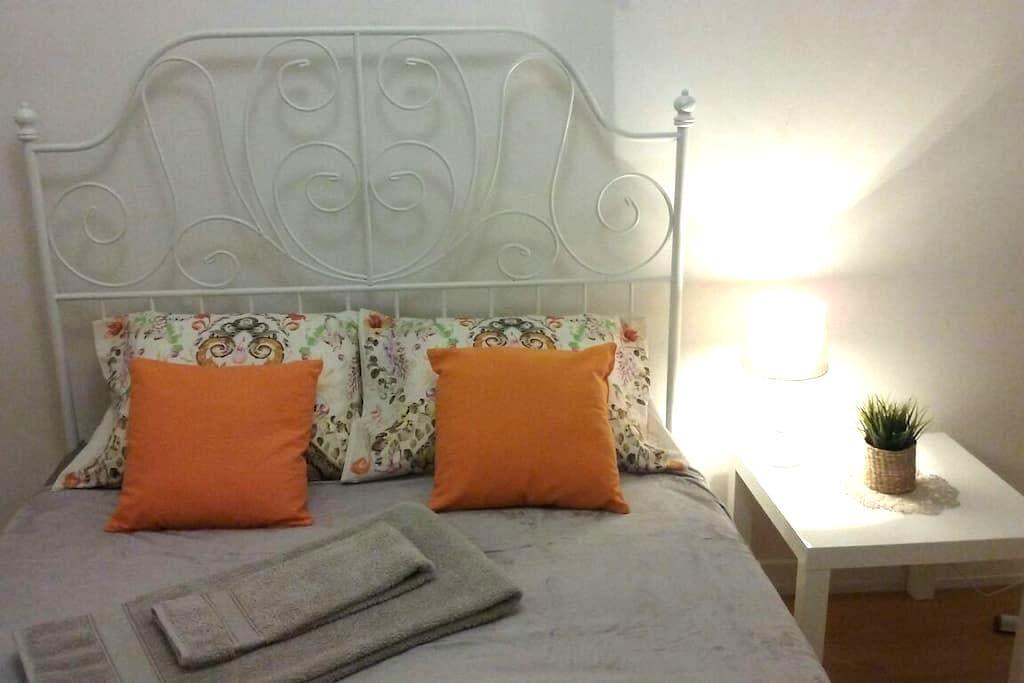 Charmy Room Casa da Música - Porto - Appartement