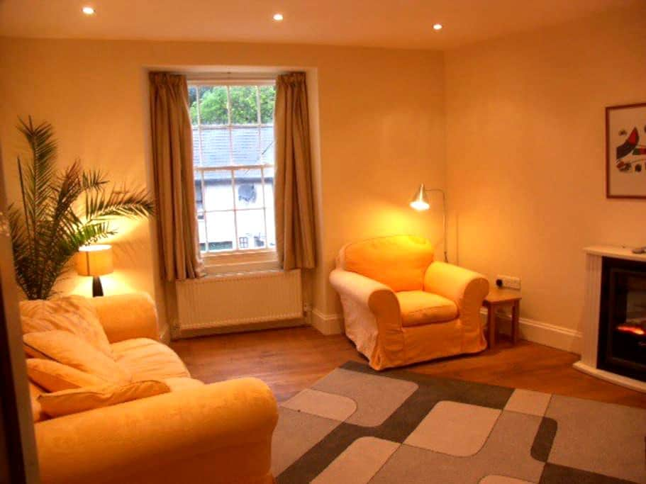 Pretty Apartment Tenby Sleeps 4+ - Tenby - Wohnung