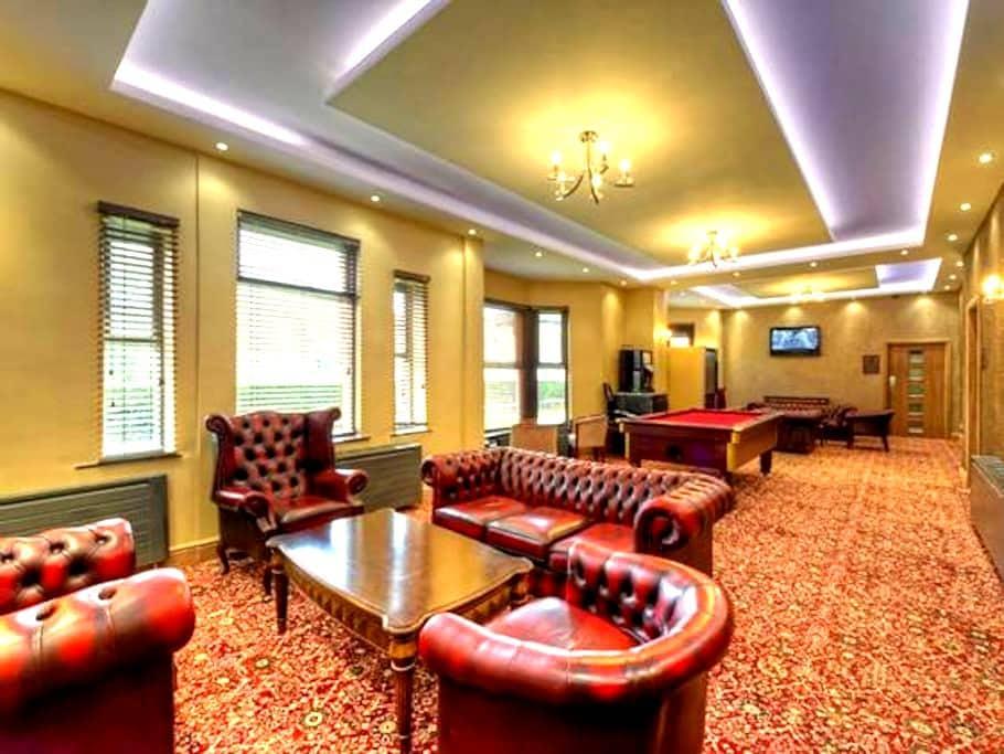 Grainger Hotel - Newcastle upon Tyne - Bed & Breakfast