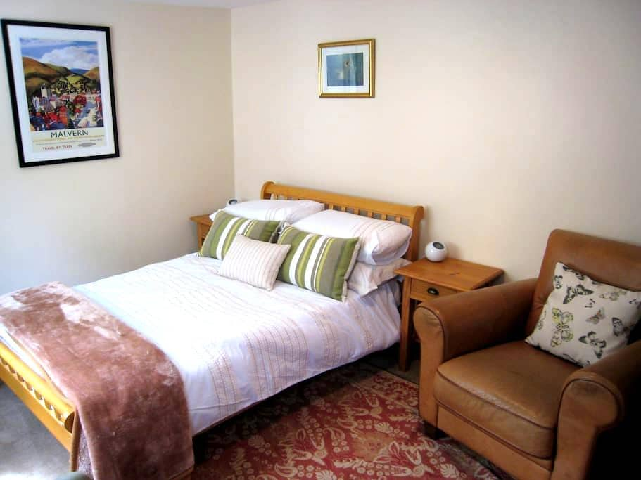 The Garden Lodge - Worcestershire - Chalet