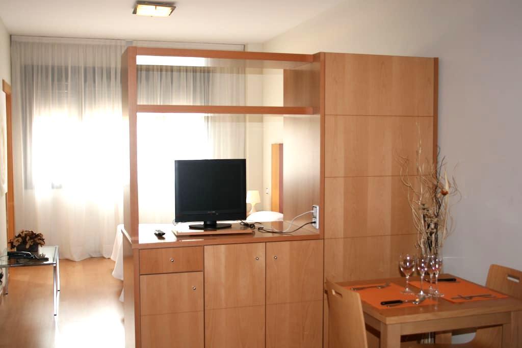 Apartamentos Tartesos - Las Rozas