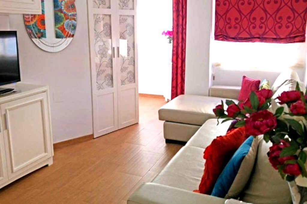 Bonito y tranquilo Apartamento en la Costa del Sol - Torre del Mar - Apartment