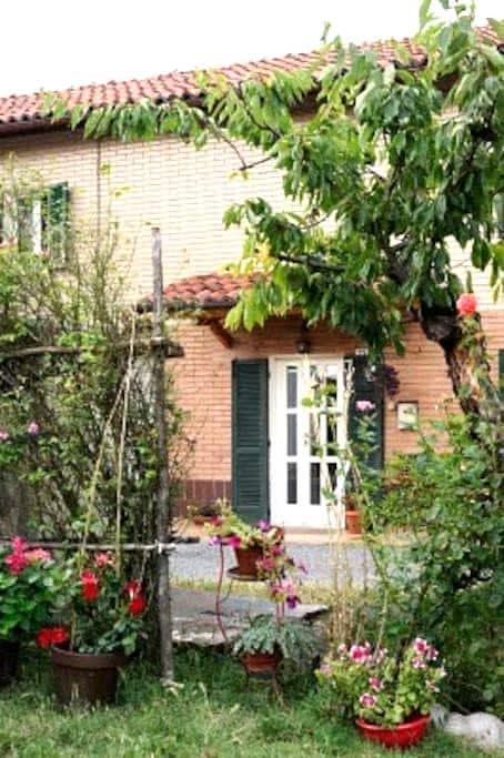 Appartamento in cascina nel verde - Alessandria - Квартира