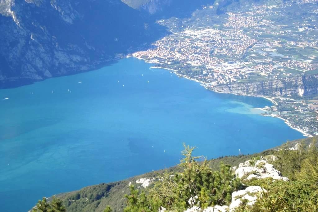 Riva ein Traum - Riva del Garda  - Byt