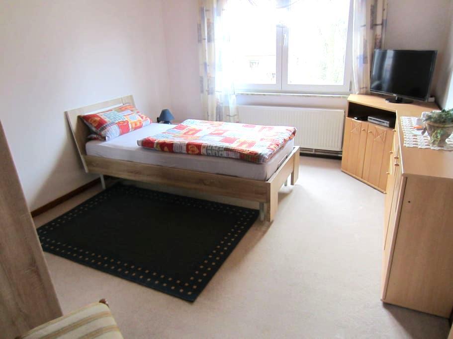 gemütliches Einzelzimmer - Isenbüttel