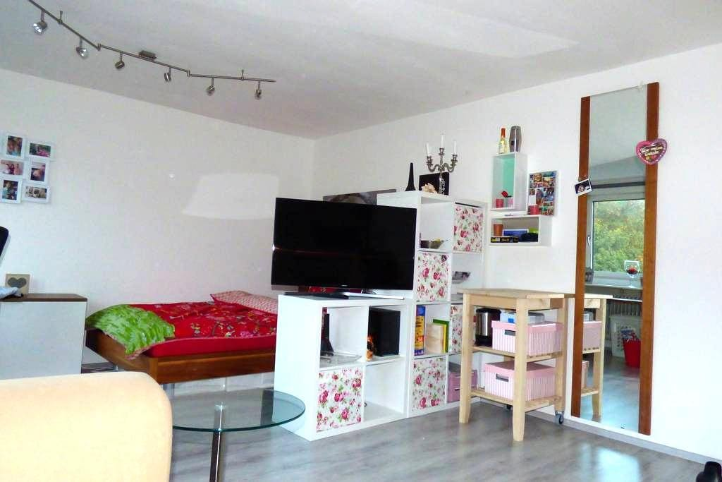 Small Apartment with perfect location&charm - Aachen