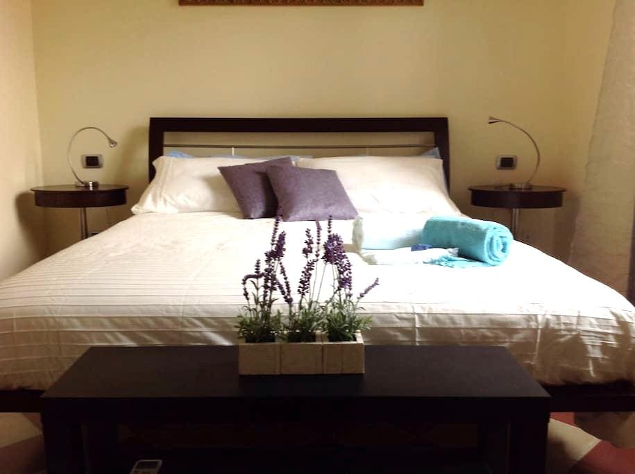 Feel like at home (free private parking) - Milano - Loft