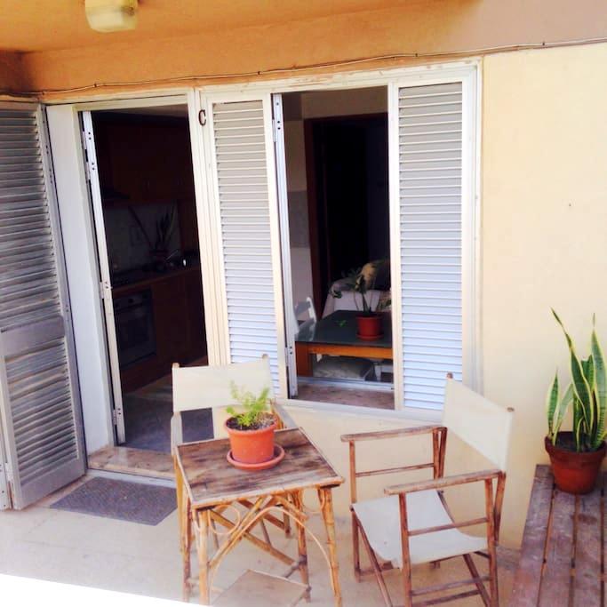 Emanita Rest House - Il-Mellieħa - Apartment