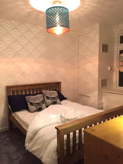 Private Room - Cork - House