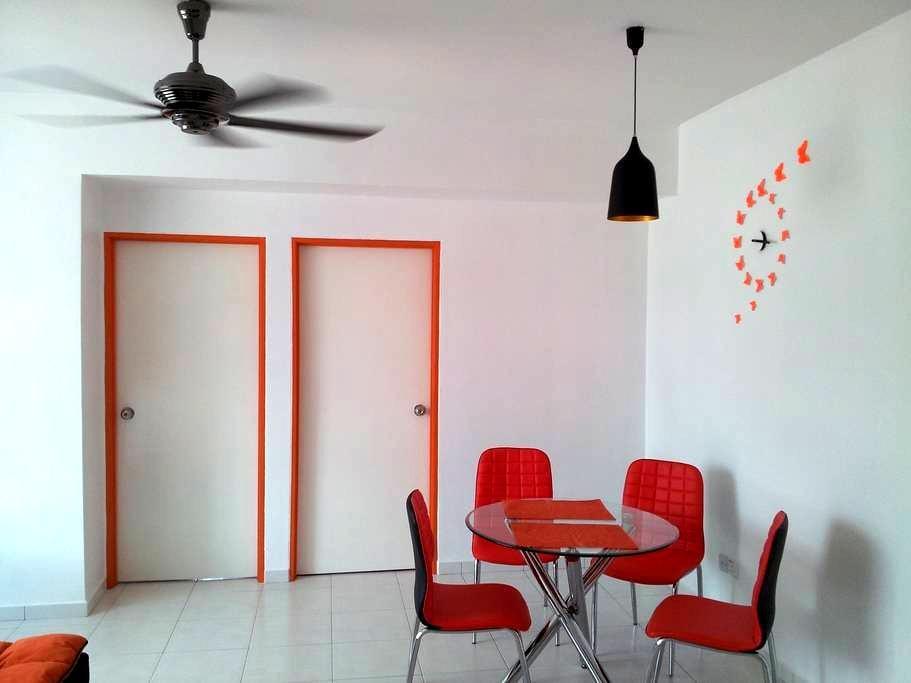 Cozy Home Stay @ Sg. Ara - Bayan Lepas