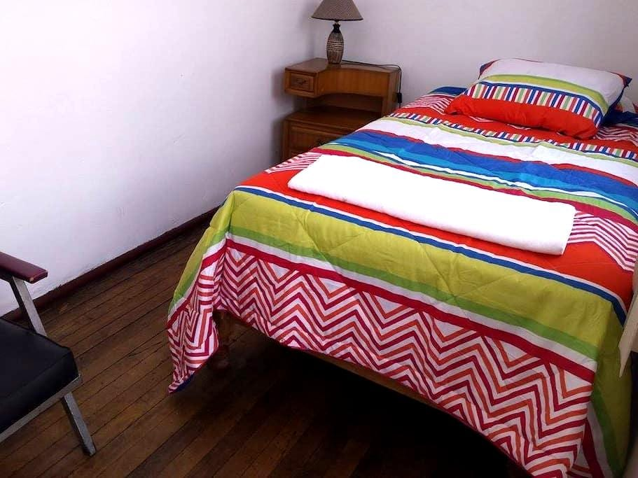 House in Downtown Arequipa - Arequipa - Bed & Breakfast