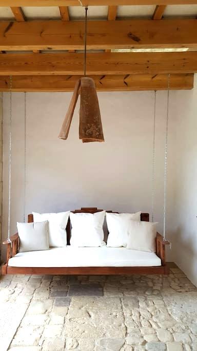 Habitacion Ovalada en casa de campo - Mahon - Ev
