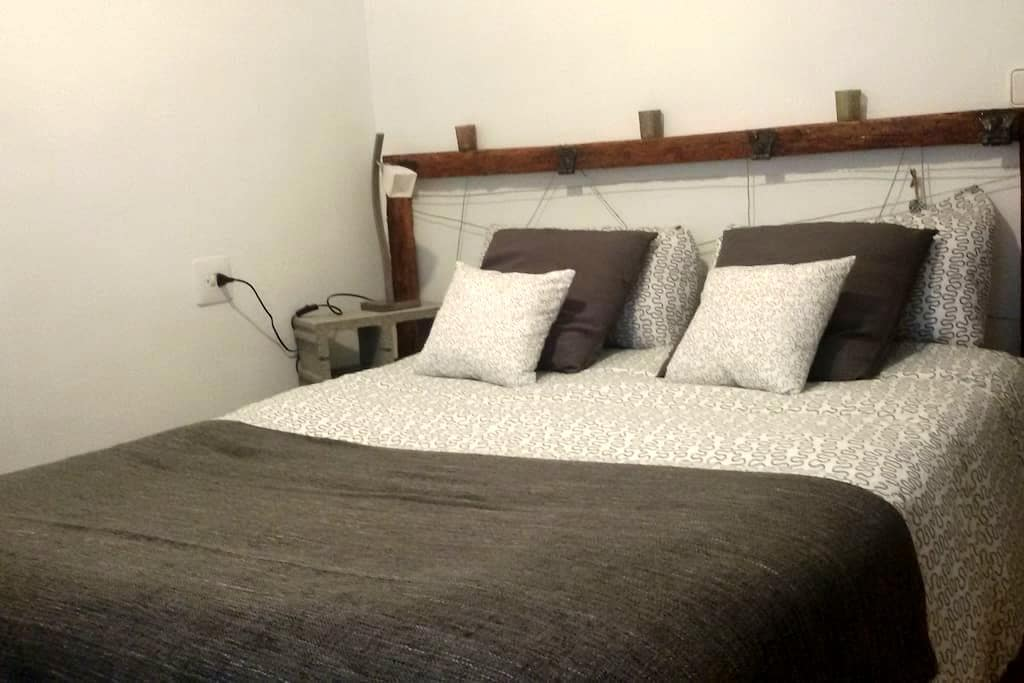Charming apartment in downtown HUTG-021770 - Girona - Apto. en complejo residencial