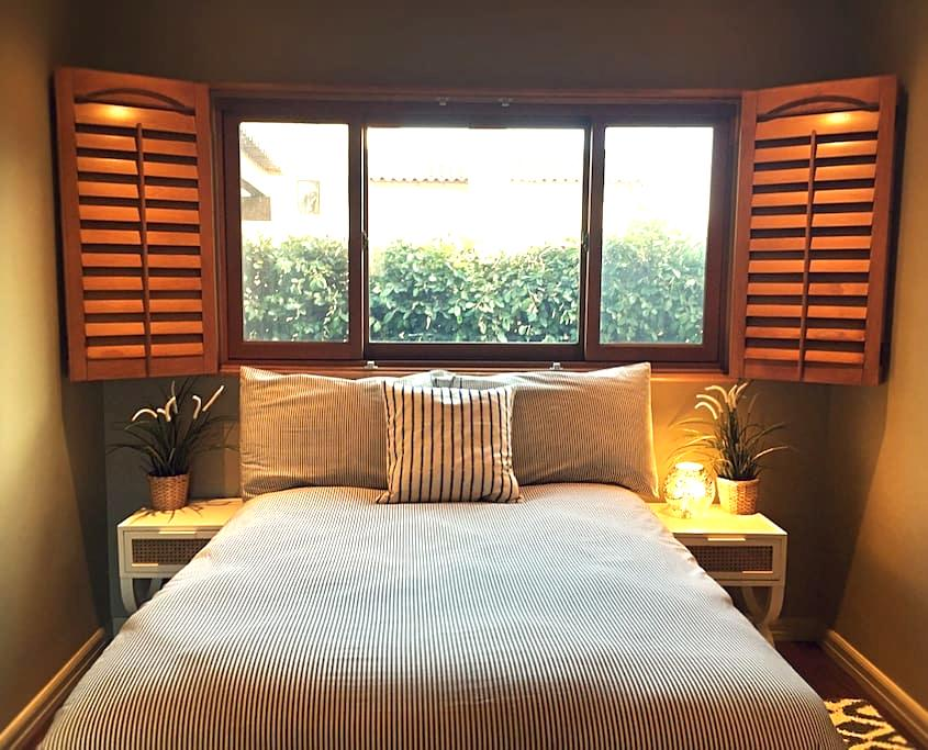 Comfort & Convenience in Hollywood/West Hollywood - Los Angeles - Ház
