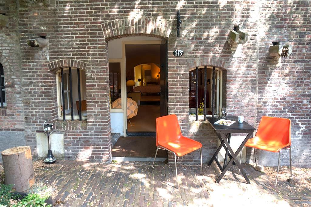 B&B Aan de Werf Utrecht - Utrecht - Flat