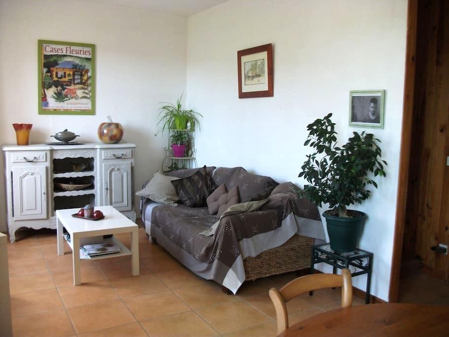 Appartement proche parc du château - Avon - Byt