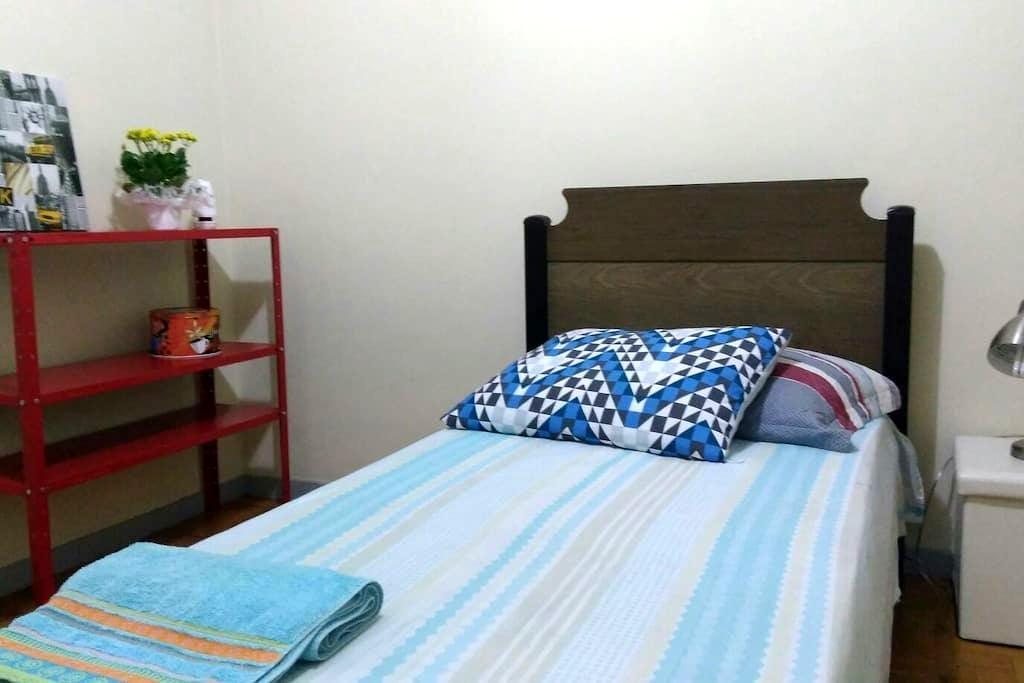 Quarto em Belo Horizonte - Savassi - Belo Horizonte - Apartemen