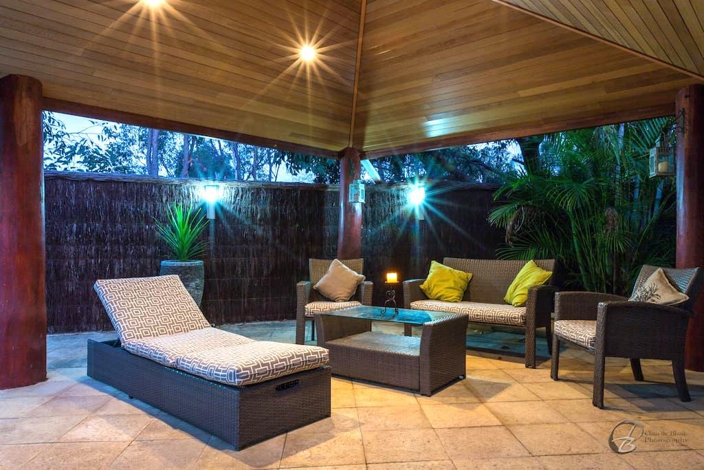 Beautiful large home bush setting - Wellard