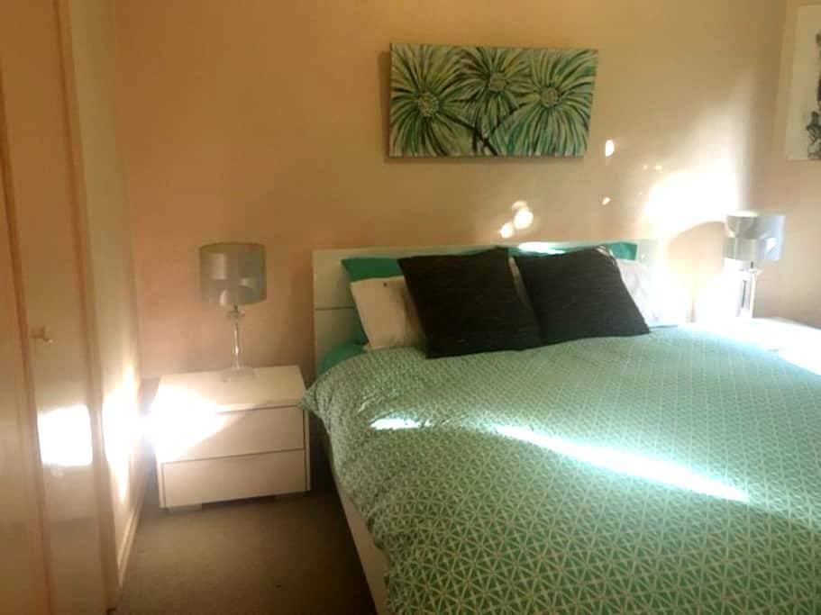 UNSW/AIRPORT/CITY/COOGEE - Kingsford - Bed & Breakfast