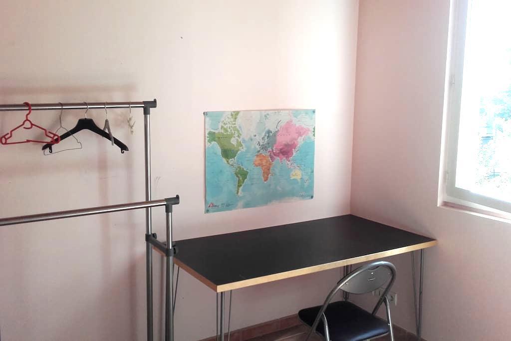 Chambre étudiant - Blois