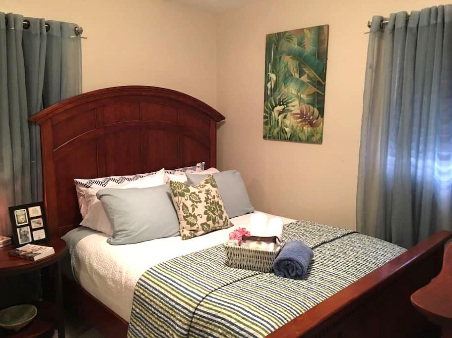 ROOM to Rent, CLOSE to Attracttions - Lake Wales - Maison