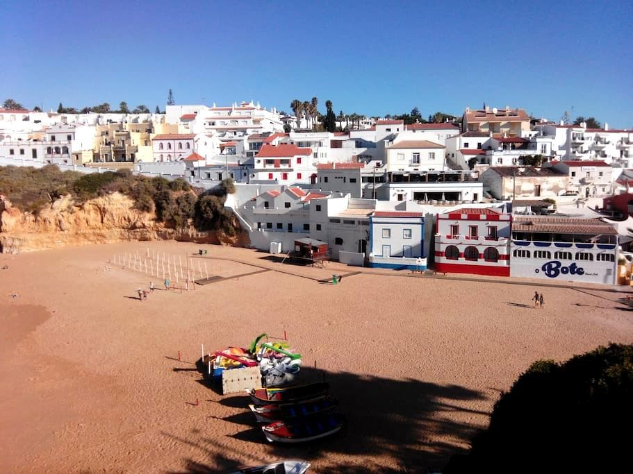 Beautifull sea view apartment - Carvoeiro