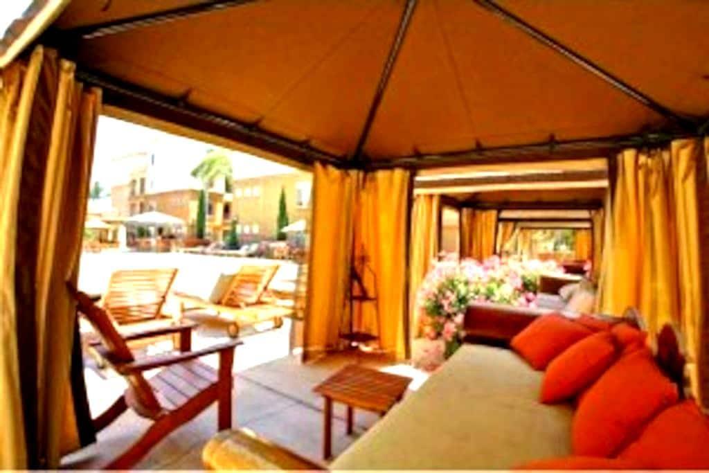 Luxurious Townhome  La Jolla - Ла-Хойя - Квартира