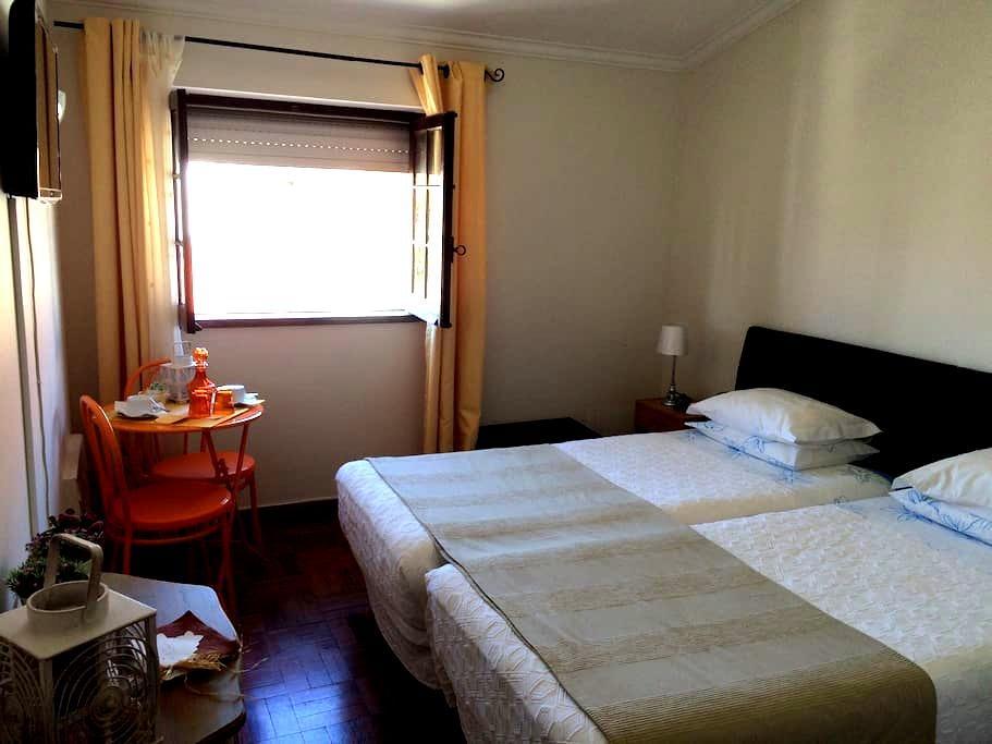 Suite no centro de Cascais - Кашкайш - Квартира