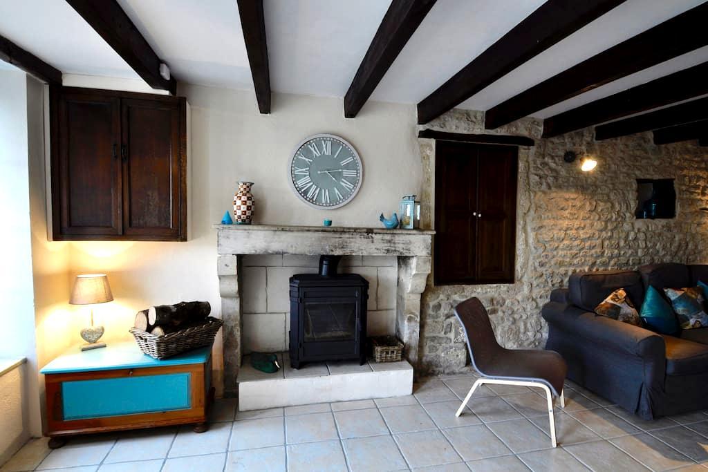 Les Hirondelles @ Chez Fins Bois - Chill! - Nère