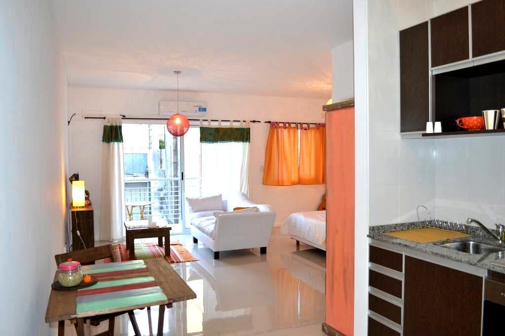 Calido Apartamento en San Telmo - Buenos Aires - Appartement