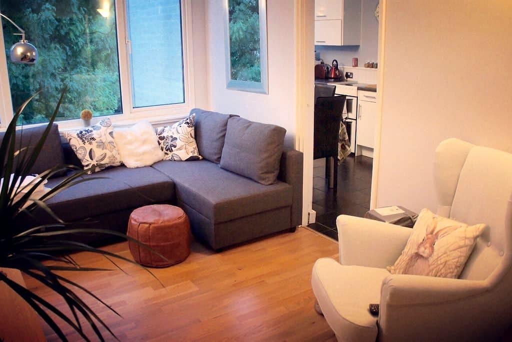 Cosy flat in Windsor town centre - Windsor - Διαμέρισμα