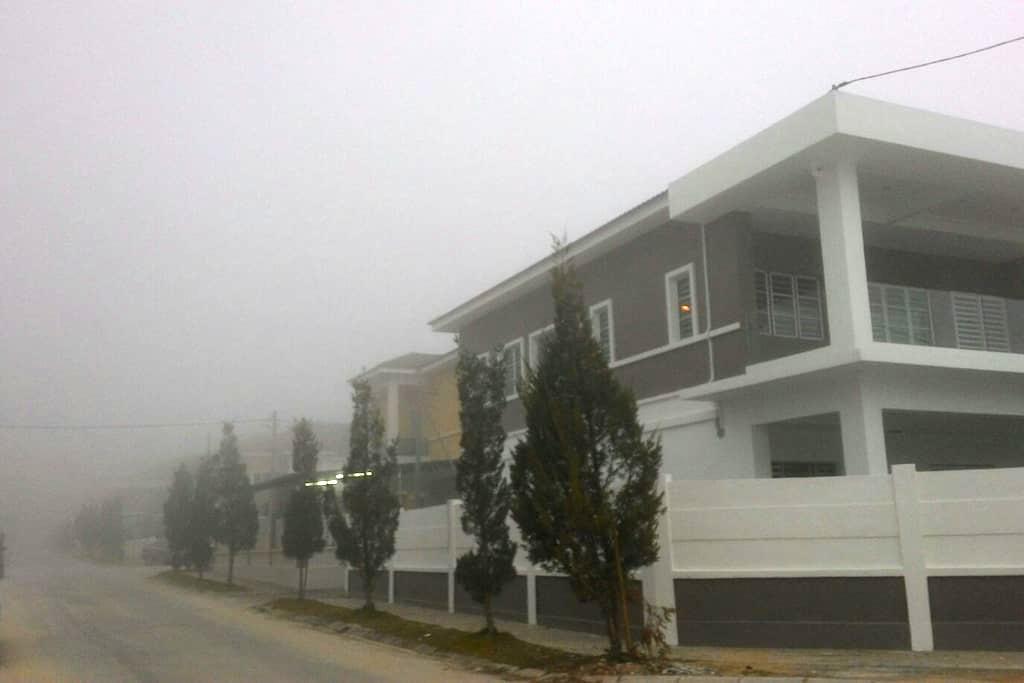 Cameron Comfort Home@Golden Hill 7 - Brinchang