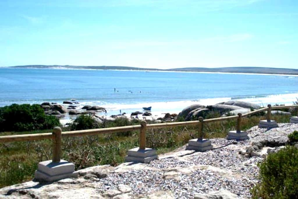 Bo-bakkies cottage 1 - Paternoster - Bungalo