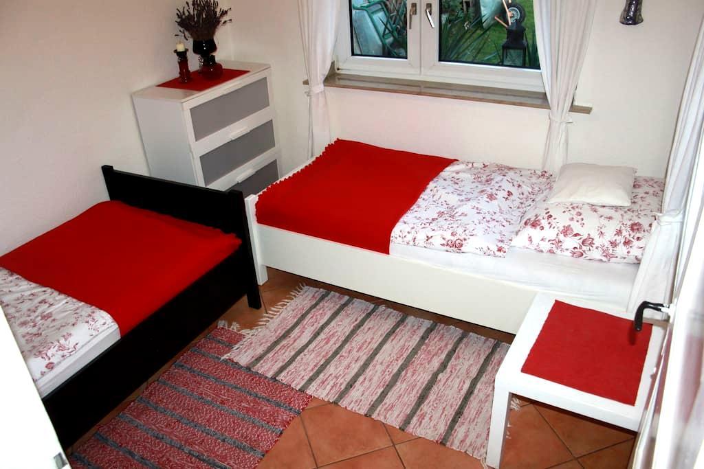 Vollausgestattete 2-Zimmer Wohnung - Köln - Lägenhet