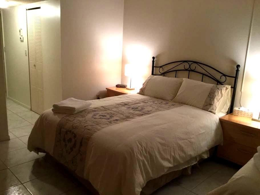 Miami/Fort Lauderdale Apartment - North Lauderdale