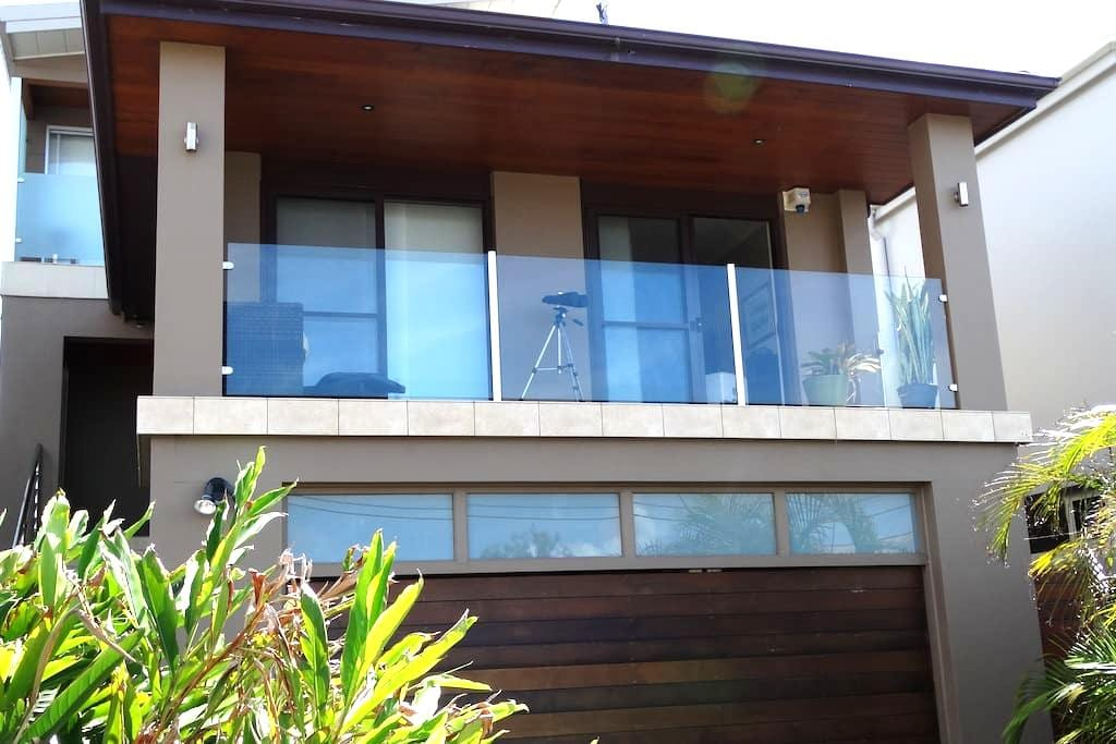 Ocean Breeze - stylish & private - South Coogee