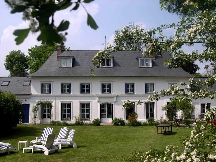 B&B at the gates of Rouen - Isneauville - Bed & Breakfast