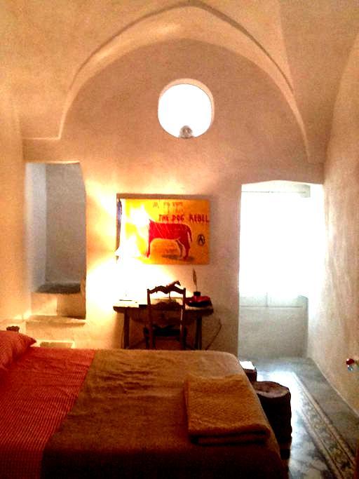 Casetta di paese in Salento - Matino - Casa