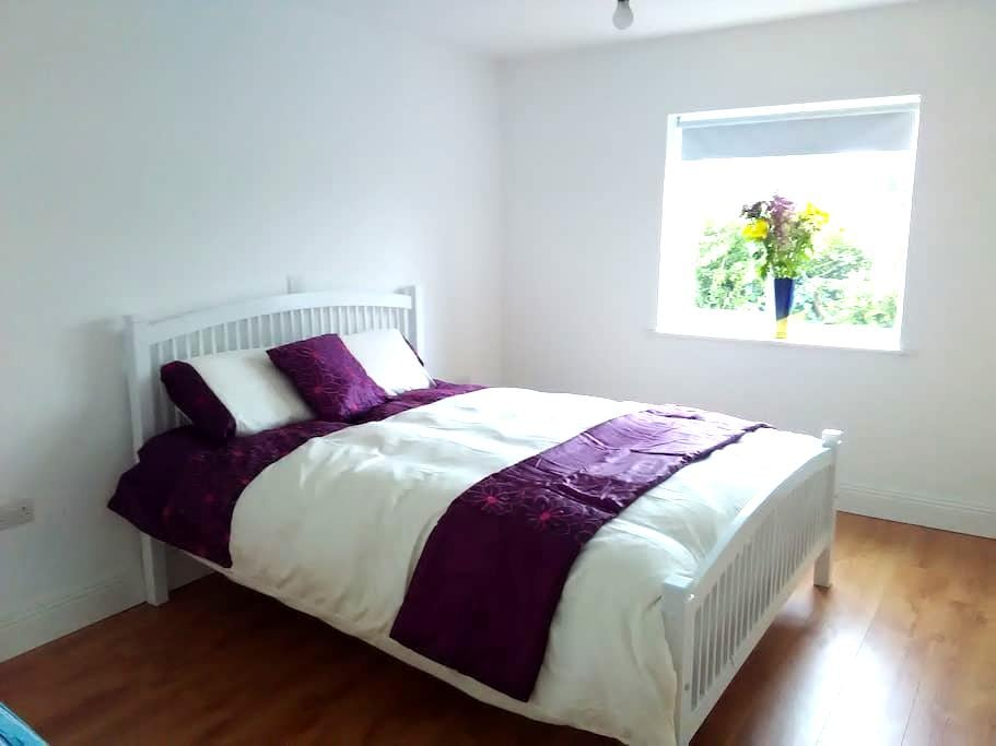 Grantstown Farm House  - 10min from Rock of Cashel - South Tipperary - Haus