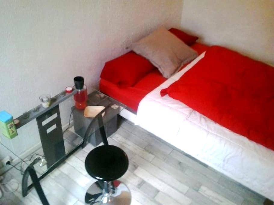 appartement bourgeois bon accueil! - Sommières - Lägenhet