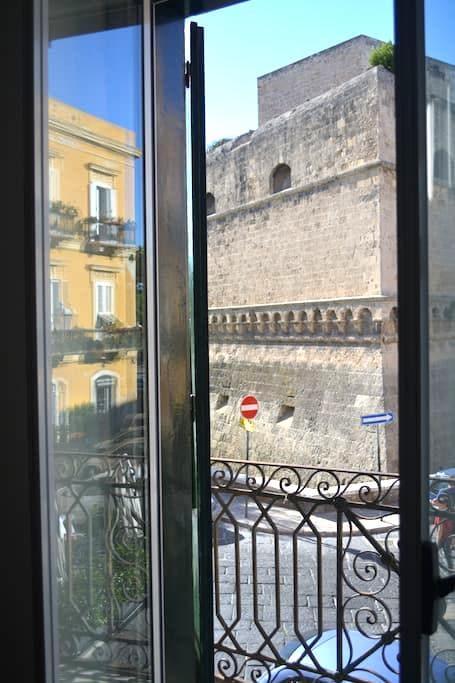 The smartest in the old town. - Bari - Huoneisto