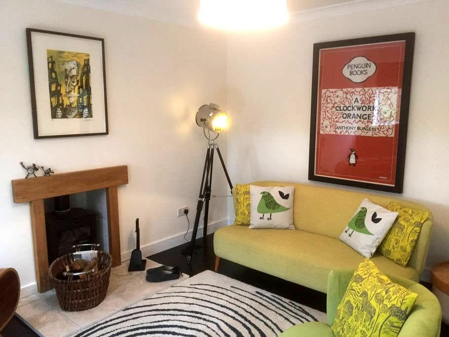 Luxury self catering cottage in Dunblane. - Dunblane