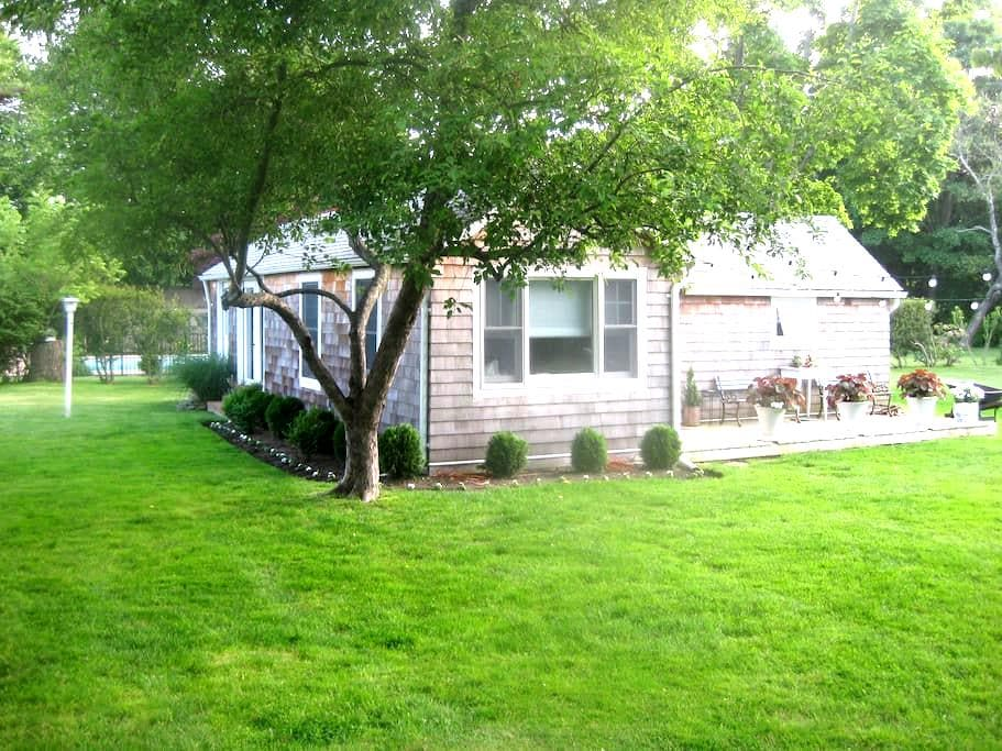 Charming Hamptons/Quogue Cottage - 東奎古厄(East Quogue) - 獨棟
