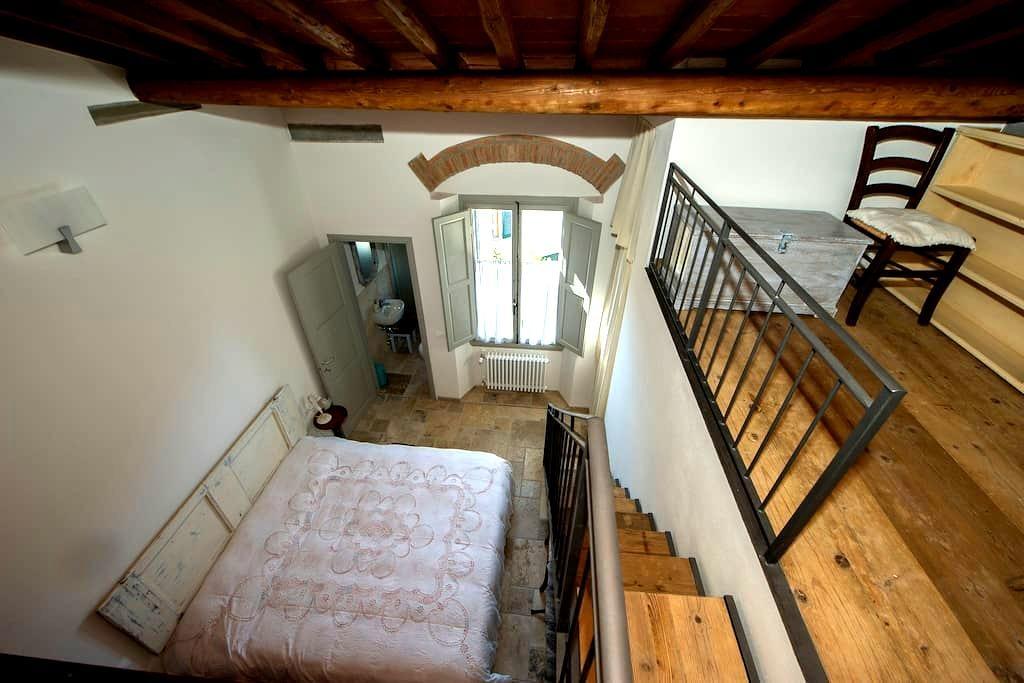 Antico Mulino La Mula - Sesto Fiorentino - Apartmen