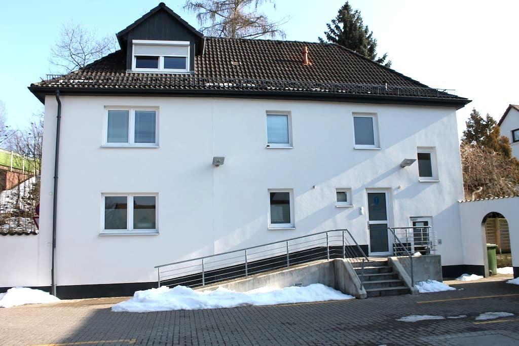 Studiowohnung - Schwarzenbruck - Lejlighed