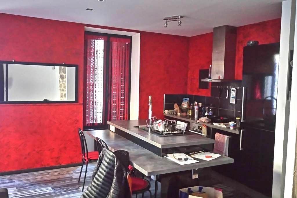 appartement espalion - Saint-Côme-d'Olt